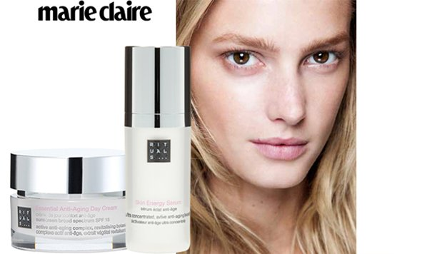 Rituals Skin Care: Marie Claire testpanel is overtuigd