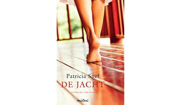 Win: DE JACHT van bestsellerauteur Patricia Snel