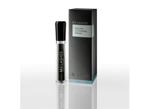 Win M2Lashes eyelash activating serum t.w.v. €120