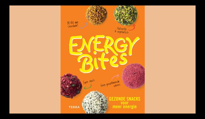Winactie: 10 x Energy Bites