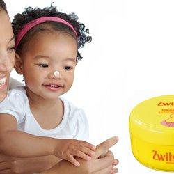 Zwitsal Zachte Crème feels good!