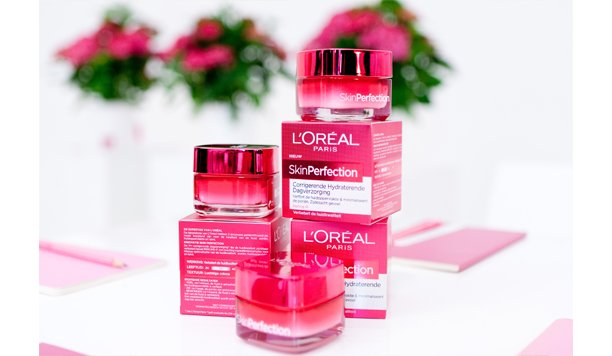 L'Oréal SkinPerfection: een mooie huid begint vér voor je make -up!