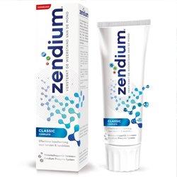 Met Zendium Classic Complete minder last van mondirritaties!