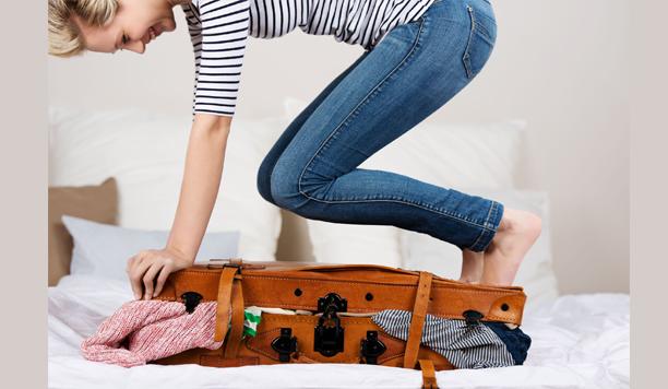 Onderzoek: Ik ga op vakantie en neem mee …?
