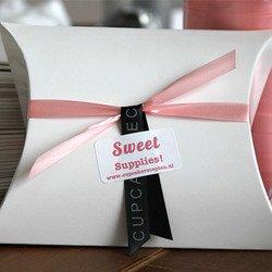 Maak kans op een Cupcakepakket t.w.v. €35