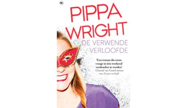 Win één van de twintig exemplaren van Pippa Wright