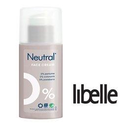 Geef je nu op voor het Neutral Face Cream testpanel!