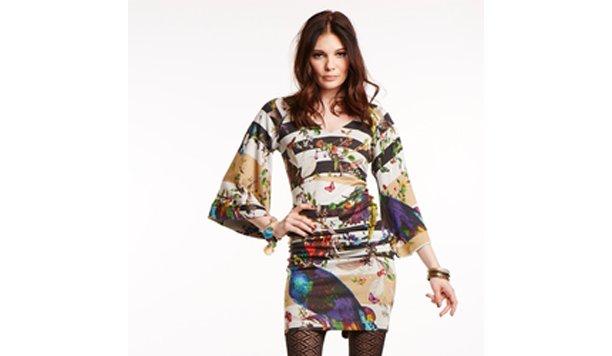 Win de jurk Birdy Dress van Tessa Koops t.w.v. €159