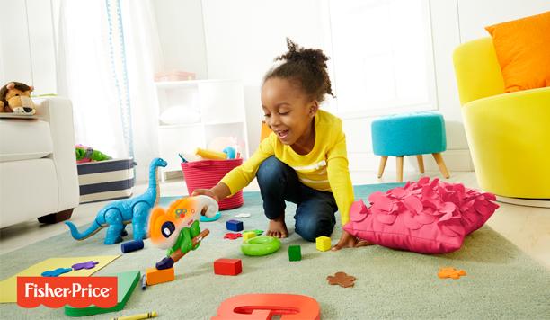 Testresultaten Fisher-Price Kleurenkameleon: je eerste leer- en speelvriendje