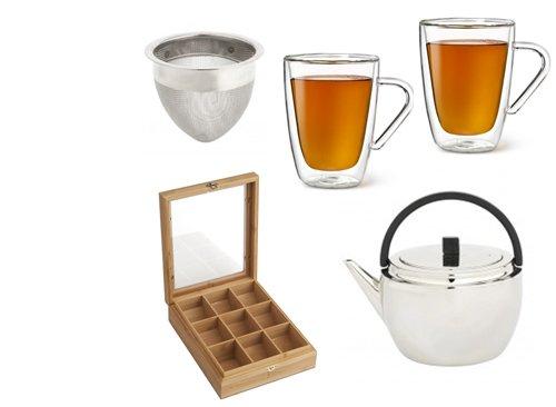 Win een Bredemeijer theeset t.w.v. ruim €156