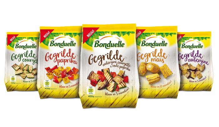 Geef je mening over Bonduelle