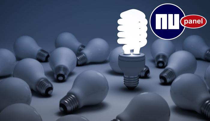 Resultaten NUpanel: hoe energiebesparend zijn wij bezig?
