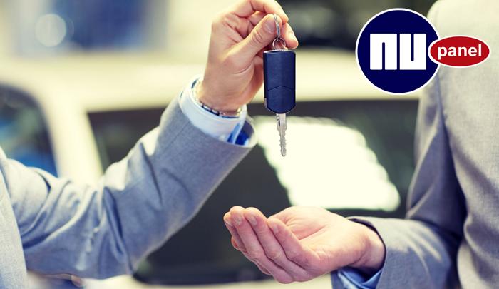 Resultaten NUpanel onderzoek naar online auto's kopen