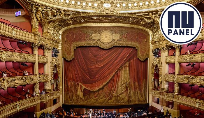 NUpanel resultaten: 70% koopt theatertickets online bij de website van het theater