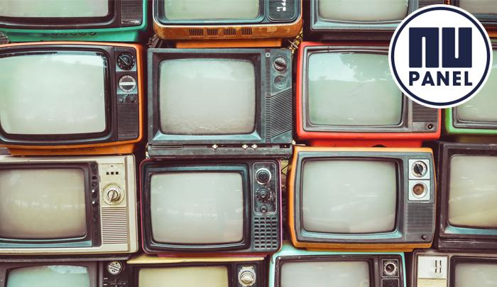 NUpanel resultaten: 14% gaat meer SBS-zenders kijken