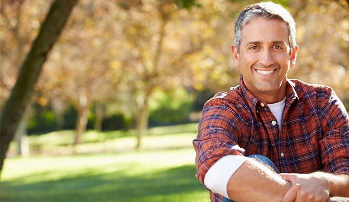 Urineverlies bij mannen: een groot taboe?