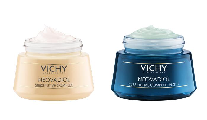 Test jij binnenkort de dag- en nachtcrème van Vichy?