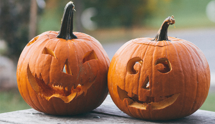 Stelling van de week: Halloween