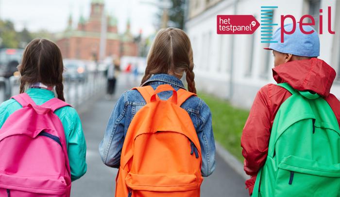 Stelling van de week: Ik teken ervoor dat kinderenvan asielzoekers in Nederland mogen blijven