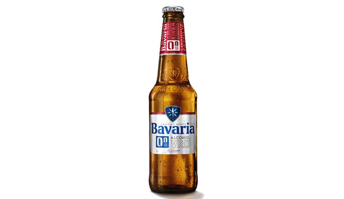 Testresultaten: Bavaria 0.0%