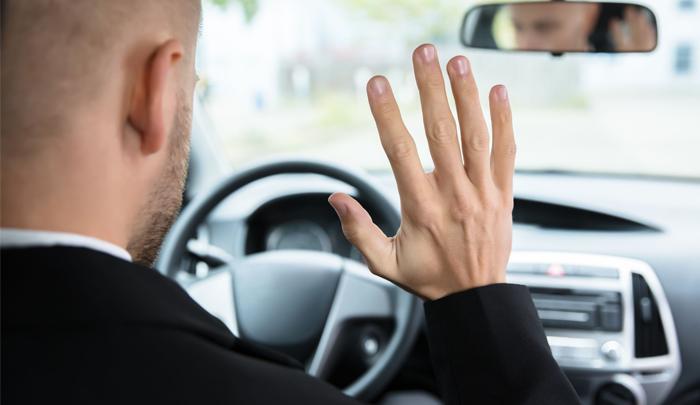 Stelling van de week: zelfrijdende auto's
