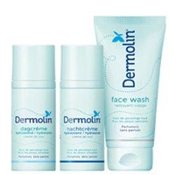 Dermolin: 3x stralend mooi!