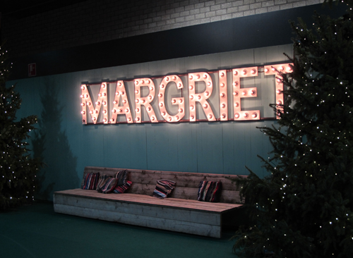 Win 2 kaarten voor de Margriet Winter Fair!