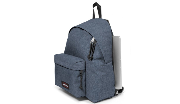 3bb622f00c3 Winactie: 3x Eastpak Padded Dok'r Double Denim | hettestpanel.nl