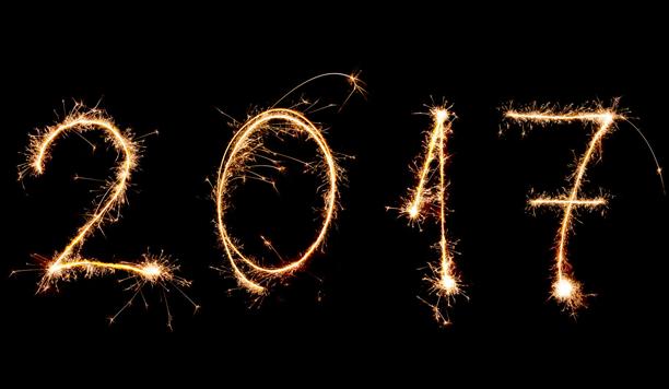 Nieuwjaarsgroet & win boodschappenpakket!