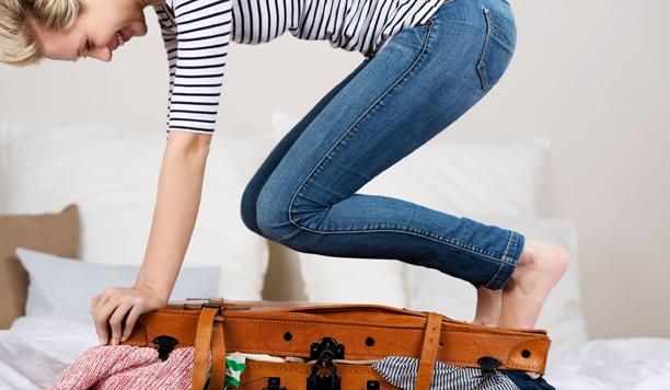 Onderzoeksresultaten: Ik ga op vakantie en neem mee...