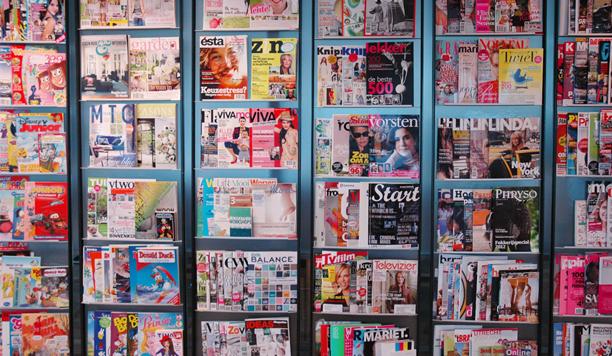 Onderzoek: Met welke tijdschriften ben jij bekend?
