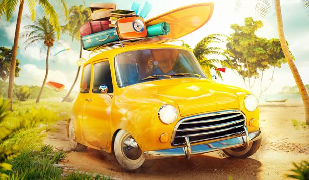 Hoe ziet jouw zomervakantie eruit?