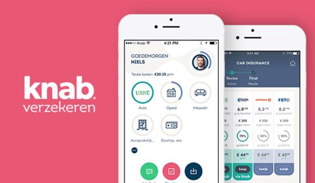 Test de Knab Verzekeren App, en ontvang een bol.com bon!