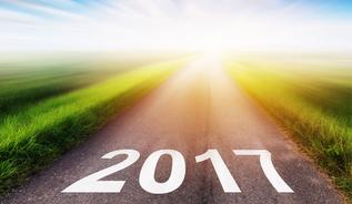 Voorspellingen voor 2017 - Ronde 1