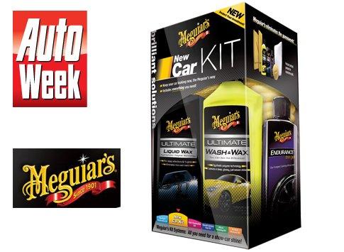 Autoweek zoekt panelleden die Maguiar's autopoets pakket willen beoordelen!