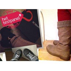 Miss Roberta: test nu mooie Italiaanse schoenen!
