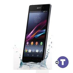 Sony Xperia Z1 krijgt een 8,1 van het NUtech testpanel