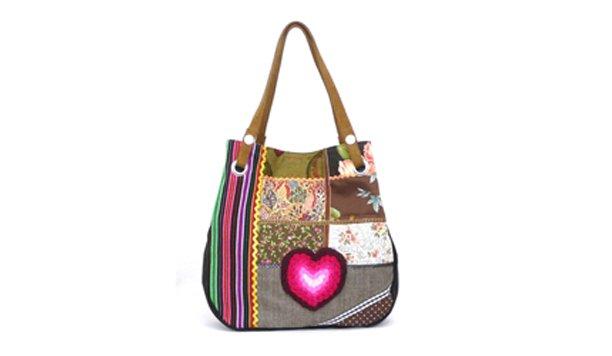 Maak kans op deze hartverwarmende fair trade tas van Pure Peru t.w.v. € 149,95