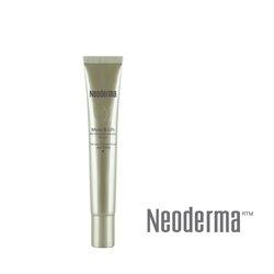 Strijk rimpels glad met het Neoderma Moist & Lift Serum, test het nu!