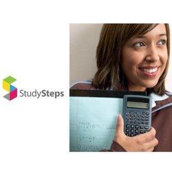 Moeite met wiskunde? Test StudySteps!