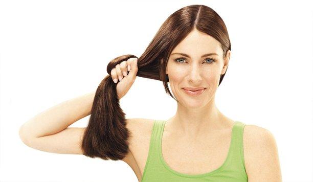 Priorin: ondersteuning ter bevordering van de haargroei*