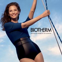 Wil jij de nieuwe Biotherm Blue Therapy dagcrème testen?