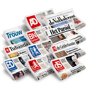 Lees jij graag de krant?