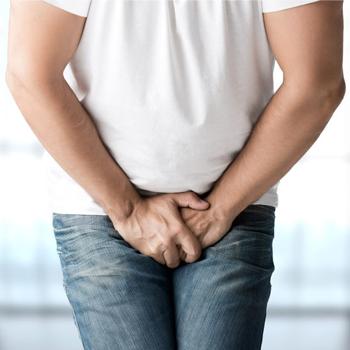 65% van de mannen schaamt zich voor nadruppelen