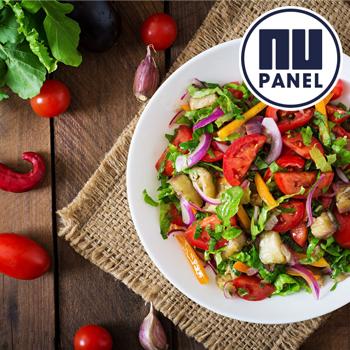 NUpanel resultaten: 38% eet dagelijks vlees