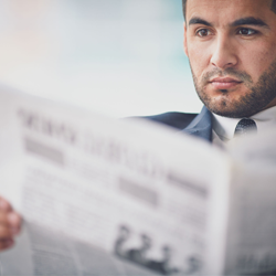 Hoe blijf jij op de hoogte van het laatste nieuws?