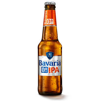 Testresultaten: Bavaria 0.0% IPA