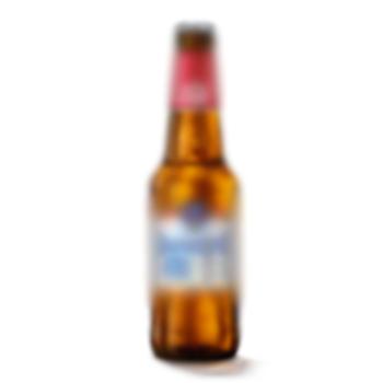 Ben jij een 0.0% drinker? Test het nieuwe 0.0% bier van Bavaria!