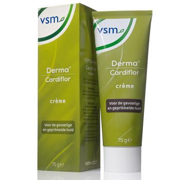 Test jij VSM Derma Cardiflor crème?