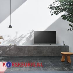 Test bij ons de Sony XE70 TV!
